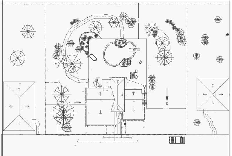 Permis de construire ou d claration de travaux for Abri de jardin declaration de travaux